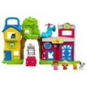 Deals List: Fisher-Price Little People Animal Rescue Playset