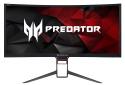 """Deals List: Acer Predator Z35P bmiphz 35"""" Curved 1800R QHD (3440x1440) NVIDIA G-SYNC VA Monitor"""