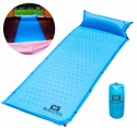 Deals List: WACOOL Self Inflating Camping Sleeping Pad Mat with Pillow