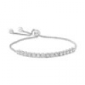"Deals List: Belle de Mer Pearl Necklace, 36"" Cultured Freshwater Pearl Endless Strand (8-1/2mm)"