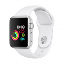 Deals List: Apple Watch Series 1 Aluminum Case with Sport Band - 42mm