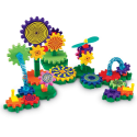Deals List: Learning Resources Gears! Gears! Gears! Gizmos Building Set, 83 Pieces