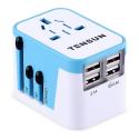 Deals List: Tensun Universal Travel Adapter