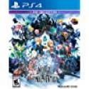 Deals List: World of Final Fantasy for PlayStation 4
