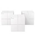 Deals List: 3-Pack Tenda Nova MW6 Mesh Whole Home Wi-Fi System Mu-MIMO