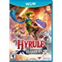 Deals List: Hyrule Warriors Nintendo Wii U Pre-Owned