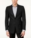 Deals List:  Calvin Klein Men's Slim-Fit Textured Sport Coat (multiple colors)