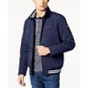Deals List: Calvin Klein Mens Slim-Fit Black Knit Suit