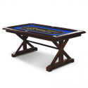 Deals List: Barrington Premium Solid Wood Poker Table