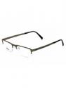 Deals List:  adidas AF27 Lazair Steel Optical Frames (Loam/Black)