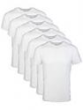 Deals List: Gildan Men's Crew T-Shirts 6 Pack