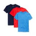 Deals List: 3-Pack Polo Ralph Lauren Mens Cotton Crew T-Shirts