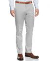 Deals List: Calvin Klein Mens Core Slim-Fit Refined Twill Pants
