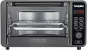 Deals List: Waring Pro - Toaster Oven - Black/stainless steel, TOB-1650BKS