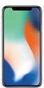 Deals List:  iPhone X 64GB Verizon - Silver (Refurbished)