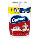 Deals List: 3-Pack Charmin Ultra Strong Toilet Paper 8-Count + Free $10 Target GC