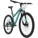 "Deals List: 27.5"" Redline Bikes Zarah Women's Mountain Bike, Teal"