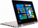 "Deals List: Lenovo - 2-in-1 11.6"" Touch-Screen Laptop - Intel Celeron - 2GB Memory - 64GB eMMC Flash Memory - Black, 81CX0000US"