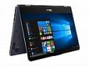 """Deals List: ASUS VivoBook TP410UA-DB51T 14"""" FHD Touchscreen Laptop (i5-7200U 6GB 1TB)"""