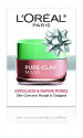 Deals List: L'Oreal Paris Skin Care Pure Clay Mask for Holiday, Exfoliate & Refine, 1.7 Ounce