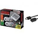 Deals List: Super Nintendo SNES Classic Mini Edition w/ 6' Extension Cable (Europe; Super Famicom Unit)