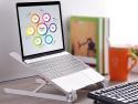 Deals List: Jubor Adjustable Laptop Stand Portable Foldable