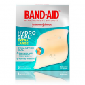 Deals List: Band-Aid Hydro Seal Extra Large Adhesive Waterproof Bandages For Wound Care And Blisters, 3 Count