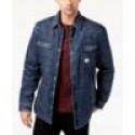 Deals List: Calvin Klein Jeans Men's Quilted Denim Jacket