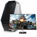Deals List: Dell Alienware Area-51 VR Ready Desktop (i7-6800K 16GB 2TB GTX 1080) + HP N270h 27 Full HD Gaming Monitor