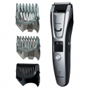 Deals List: Panasonic ER-GB80-S Body and Beard Trimmer, Hair Clipper, Men's, Cordless/Corded Operation with 3 Comb Attachments and and 39 Adjustable Trim Settings, Washable