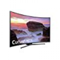Deals List: Samsung UN55MU6500F 55-Inch Curved 4K Smart TV + $300 Dell GC