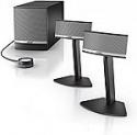 Deals List: Bose Companion 5 Multimedia Speaker System – Graphite/Silver