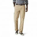 Deals List: Men's Dockers Crossover D3 Classic-Fit Flat-Front Cargo Pants