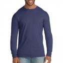 Deals List: Hanes FreshIQ Long-Sleeve Men's T-Shirt (multiple color options)