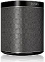 Deals List: Sonos Play:1 Compact Wireless Speaker for streaming music, Metallic black, Works with Alexa