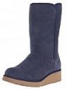 Deals List: UGG Women's Amie Winter Boot Sizes 5-9.5, in Navy