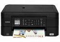 Deals List: Brother MFC-J480dw Color Inkjet All-in-One Printer