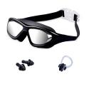 Deals List: Tensun Anti Fog UV Protection Triathlon Swim Goggles