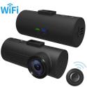 Deals List: HaloCam C1 Dash Cams FHD 1080P Car Camera