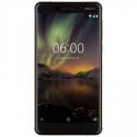 Deals List: Nokia 6.1 TA-1045 32GB Unlocked GSM 4G LTE Android Phone w/ 16MP Camera - Black