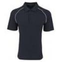 Deals List: Adidas Men's Climacool Colorblock Polo