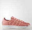 Deals List: adidas Superstar 80s Shoes Women's