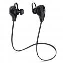 Deals List:  TOTU Wireless Bluetooth 4.1 Sweatproof Noise Isolating Headphones with Mic, 2017 upgraded version