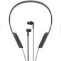 Deals List:  Sony MDRXB70BT/B Wireless, In-Ear Headphone