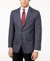 Deals List: Tommy Hilfiger Men's Slim-Fit Solid Sport Coat