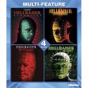 Deals List:  Hellraiser Collection 4 Film Set Blu-ray