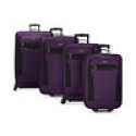 Deals List: Tag Vector II 3-Piece Hardside Luggage Set