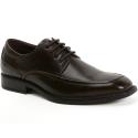 Deals List: Alpine Swiss Claro Men's Classic Derby Style Oxfords Dress Shoes (Brown)