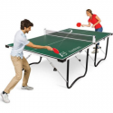 Deals List:  EastPoint Sports Easy Setup Fold N Store Table Tennis Table 15mm