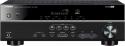 Deals List: Yamaha - 5.1-Ch. 4K Ultra HD and 3D Pass-Through A/V Home Theater Receiver - Black, RX-V383BL